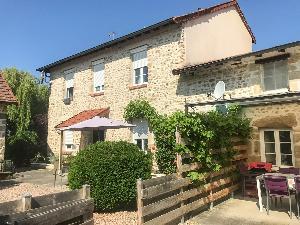 A vendre, belle maison renovee dans l'Allier, Auvergne avec…