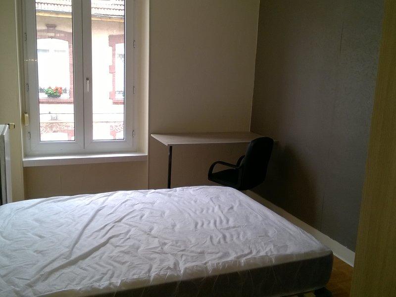 Appartement calme et très lumineux de 32m² meublé avec…