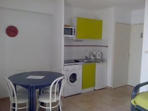 Appartement en location saisonnière