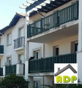 5520380b591 T3 à rénover avec grande terrasse Appartement à vendre Pyrénées ...