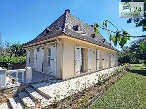 SEMI PLAIN PIED Maison villa à vendre Dordogne (24) Aquitaine Ref ...