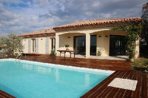 Superbe Maison Contemporaine Maison Villa à Vendre Gironde 33