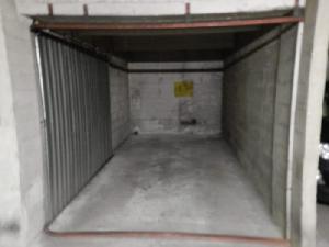 Cave parking à vendre