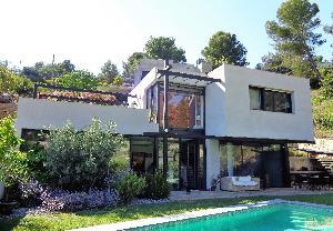 LE CANNET - VILLA CALIFORNIENNE Maison villa à vendre () Ref: 5685645