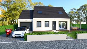 Les Maisons JLT Vous Proposent Ce Projet De Constructionu2026