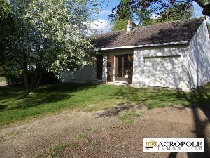 Maison à vendre Saint-Florent Maison villa à vendre Loiret (45 ...