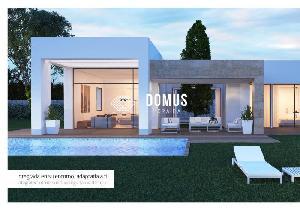 Nouvelle construction de luxe en vente à Javea