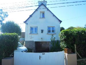 Très jolie maison vue Mer décoration design Maison villa à ...