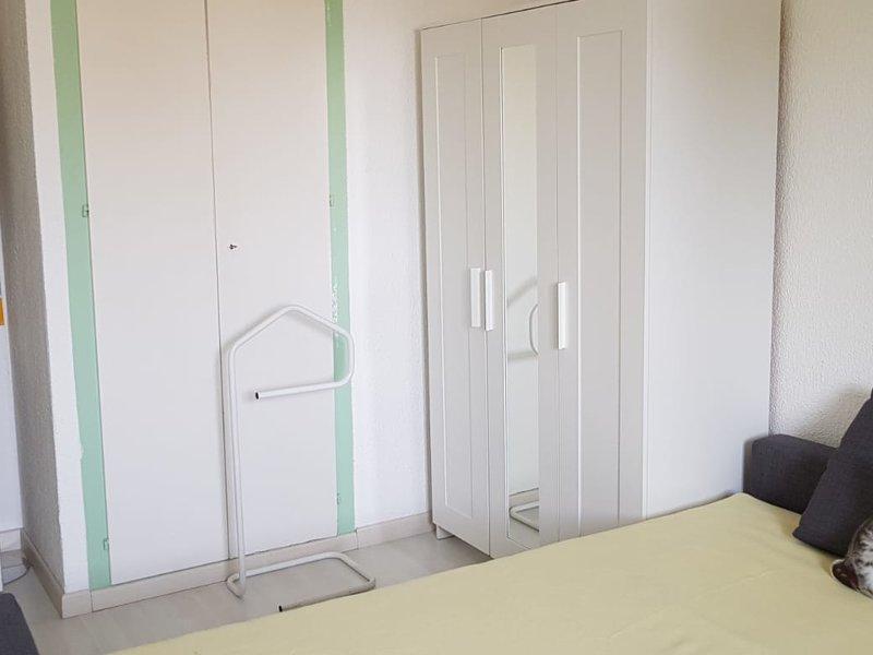 AppartementT2 dans résidence sécurisée