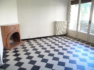 A louer appartement 4 Pièces de 88,43 m² situé au…