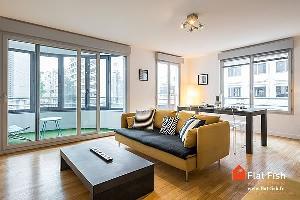 A LOUER : Appartement T4 de standing dem² au 2ème étage…