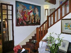 achat Maison villa à vendre Centre