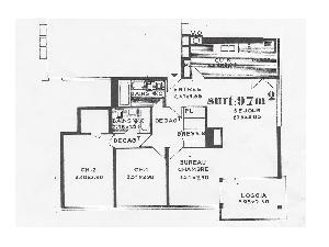Appartement à vendre Yvelines (78)à acheter