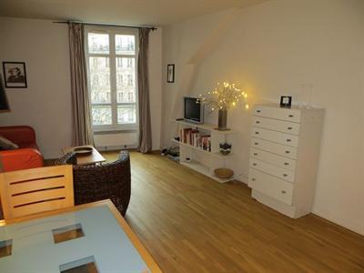 Appartement calme et très lumineux