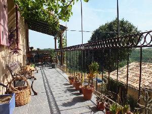 Bastide secteur Oraison, Manosque du 16 ème en vue…