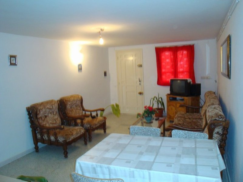 Chambre meublée à louer dans un appartement entièrement…