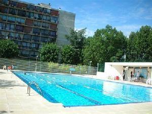 Le Parc Saint Cyr - IDEAL FAMILLE, Dans residence securisee…