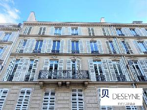 Location appartement 7 pièces rue La Fayette Paris 9…