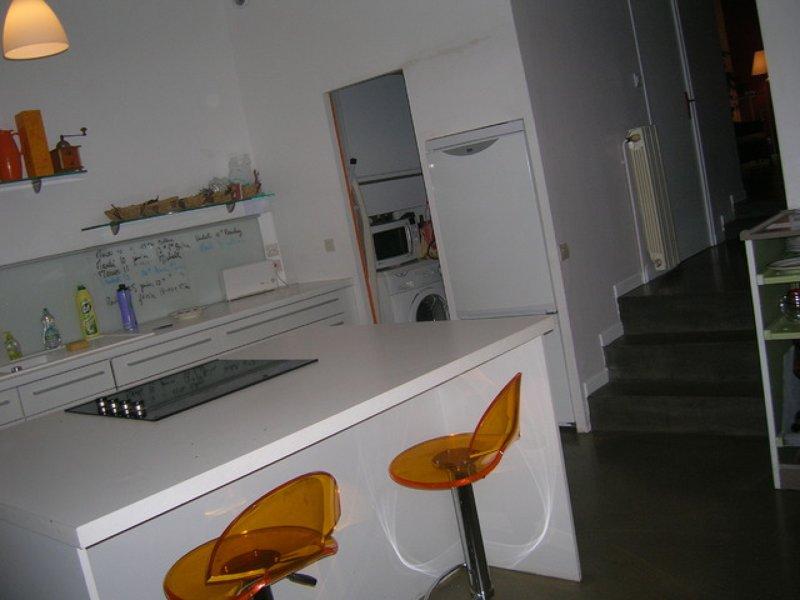 Loue Studio meublé deux pieces de 27m² sur 75005 Paris