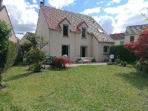 Maison à vendre Saint-Aubin