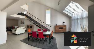 Maison d'architecte BBC