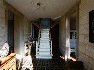Maison de Maître 300m2 ( 7 chambres ) sur terrain de…