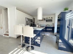 Maison individuelle à Saint Pierre du Perray