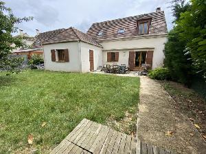 Maison individuelle à Saint-Pierre-du-Perray