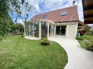 Maison individuelle à Saintry-sur-Seine
