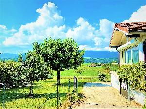Maison individuelle de PLAIN-PIED a vendre sur la commune…