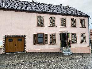 Maison villa à vendre Moselle (57)à acheter