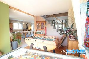 Maison villa à vendre Val d'Oise (95)à acheter