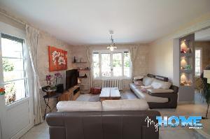 Maison villa à vendre Val d'Oise (95)à vendre