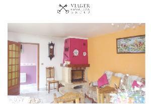 Maison villa en location saisonnière Vienne (86)à acheter
