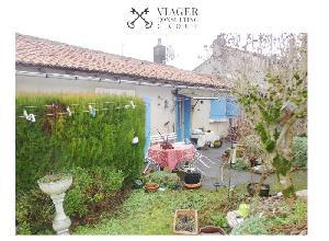 Maison villa en location saisonnière Vienne (86)à vendre