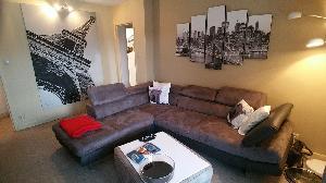 Montbéliard : Bel appartement de 55m² loué…