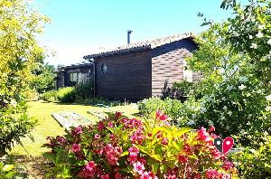 Superbe maison en bois