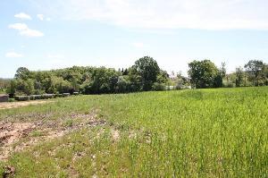 Superbe terrain de 1 136 m²