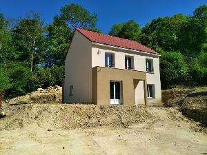 Terrain à vendre Yvelines (78)à vendre