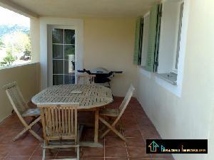 vente Appartement à louer Haute Corse (2B)