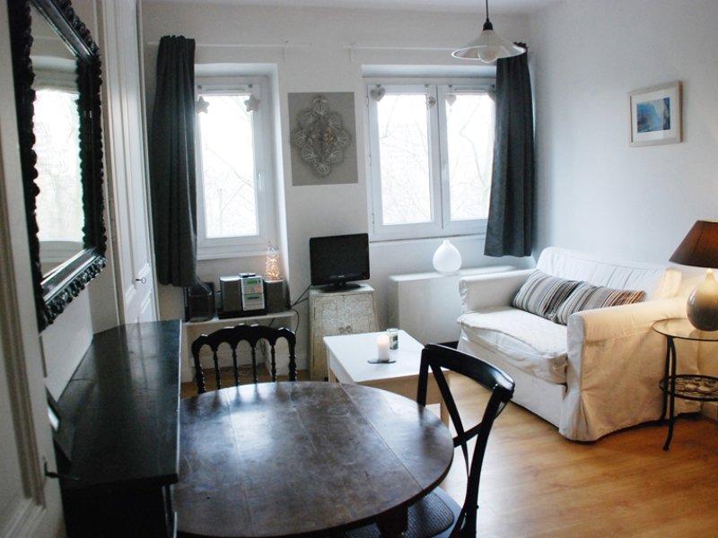 vente Appartement à louer Paris 5ème arrondissement