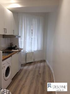 vente Appartement à louer Paris (75)