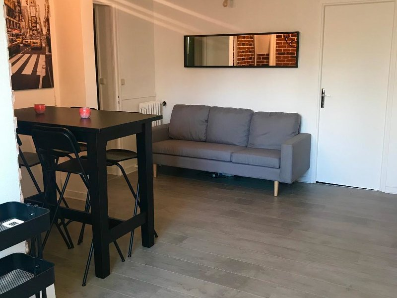 vente Appartement à louer Paris (75)