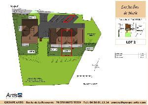 vente Maison villa à vendre Haute Savoie (74)