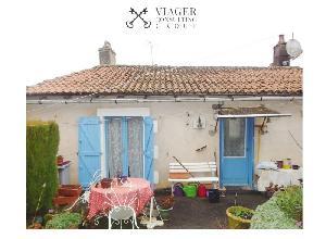 vente Maison villa en location saisonnière Vienne (86)