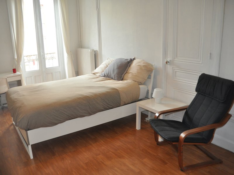 Véritable Studio de 27 m² avec une grande pièce…